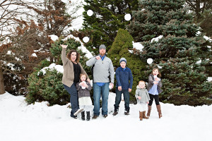 Roanoke VA Family Photographer | Whimsee Art Photography | www.whimseeart.com