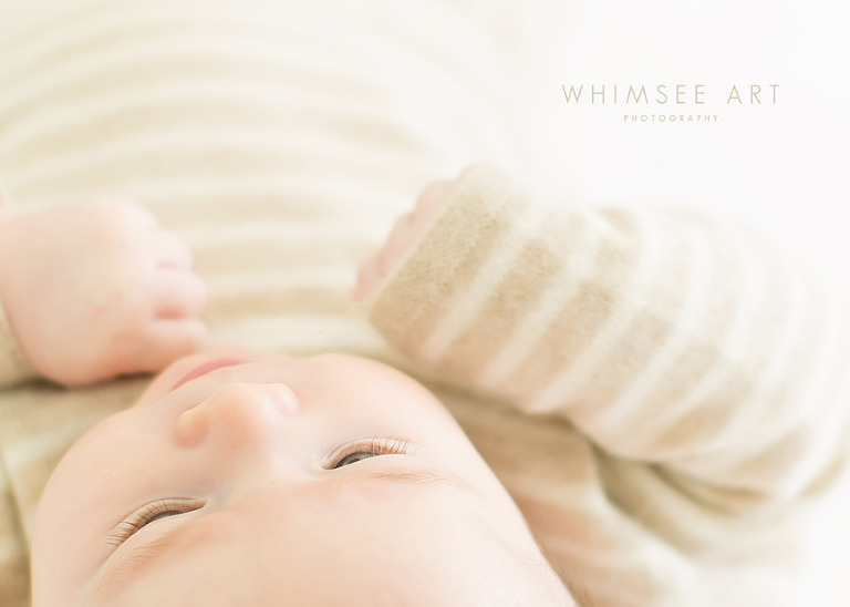 Roanoke VA Baby Photographer | Whimsee Art Photography | www.whimseeart.com