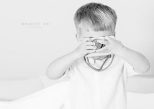 Barger Reveal | Roanoke Child Photographer | Whimsee Art Photography