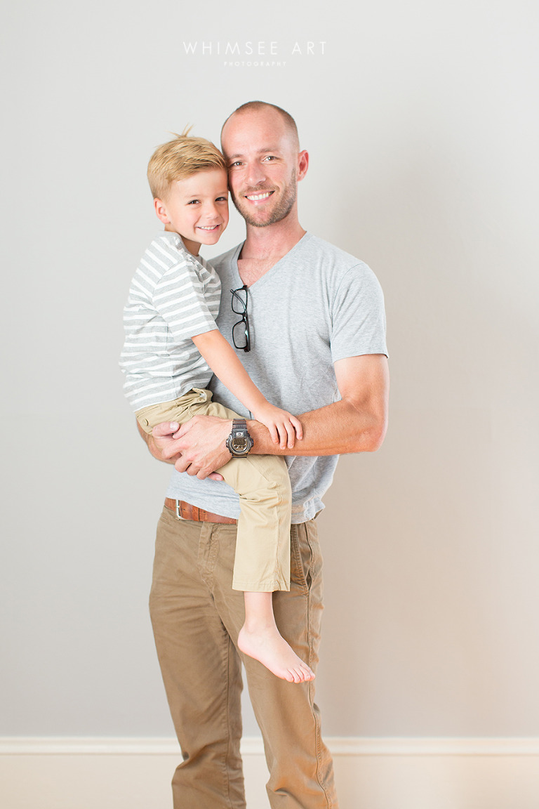 All Boy Session | Roanoke Family Photographers | Whimsee Art Photography