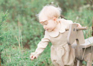 Sweet Rosalie | Roanoke Family Photographer | Whimsee Art Photography | Best Child Photographer