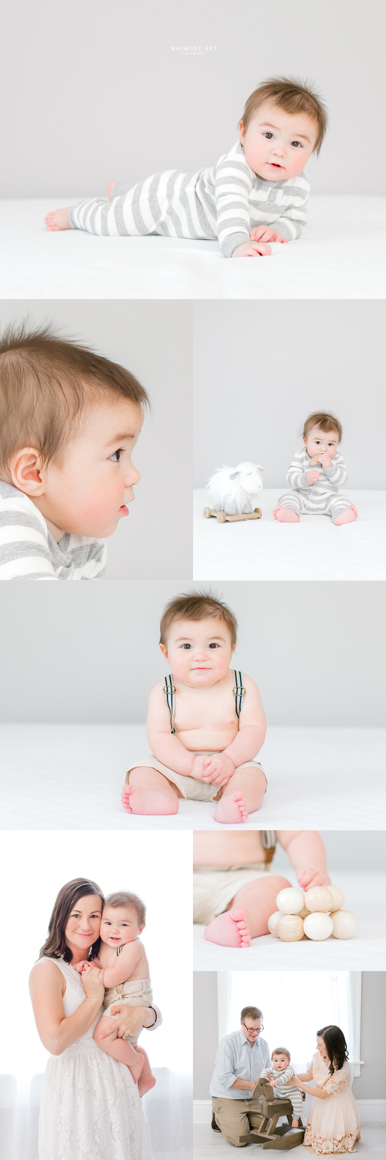 Contemporary Child Photography | Child Photography | Whimsee Art Photography
