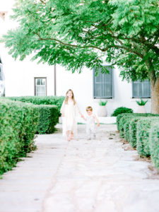 Travel Photography | Alys Beach, FL Family Photo Session | Whimsee Art Photography